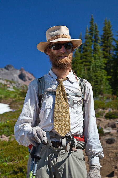 Pacific Crest Trail Thru Hikers Drop Dead Hercules And