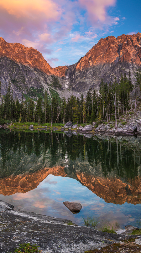 The Enchantments In August Part 1 Aasgard Pass And The