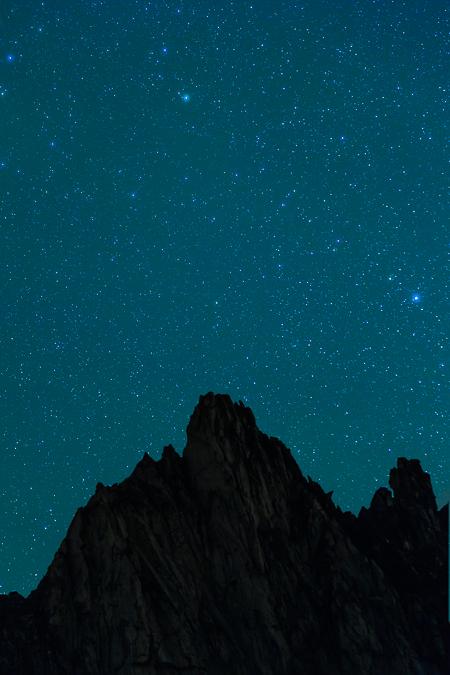 Prusik_Peak_Stars